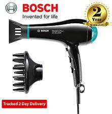 Bosch PHD7962GBC Professionnel Classique Coiffeur Ion AC Sèche-cheveux 2500 Watt