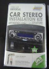 New Metra Installation Kit for Most Ford, Nissan,Toyota, Mazda,Volvo Ibr-900Pkuv