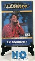 DVD - Teatro - el Tombeur - Michel Leeb -Nuevo
