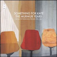 SOMETHING FOR KATE (2 CD) BEST OF: THE MURMUR YEARS 1996-2007 PAUL DEMPSEY *NEW*