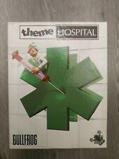 Theme Hospital -  Big Box PC