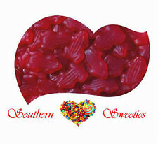 5KG RED FROGS BULK red LOLLIES GUMMIES candy lolly buffet made in Australia