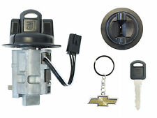 Chevrolet Cavalier 1997-1999  Ignition Lock Cylinder with 2 New Keys- OEM Part