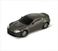 1:72 Die Cast Metal Aston Martin V12 Vantage USB Flash Drive 8GB (H Silver)