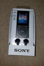Sony NW-E394 Walkman 8 GB LETTORE MP3-Nero
