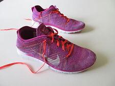 Women's NIKE 'Free 5.0 Flyknit TR' Sz 9 US Runners Near New | 3+ Extra 10% Off