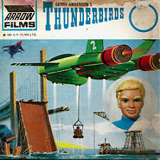 "Film Autres Formats: Thunderbirds ""A Day of Disaster"""