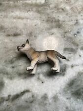 Husky by Schleich/ dog/ Retired/ toy Puppy 2009