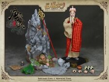 Inflames X NEWSOUL Jurney To The West Tang Monk 1/6 FIGURE