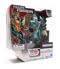 Transformers Generations BRAINSTORM Action Figure IDW Voyager Class Gift Toy Hot