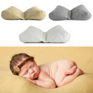 New Newborn Baby Butterfly Posing Pillow Photography Photo Props Modelling Mat