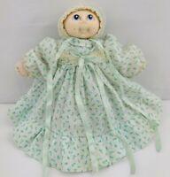 Vintage Original Doll Baby Martha Nelson Thomas Mini 7.5 Inches