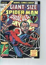 Spider-Man Fair Grade Comic Books