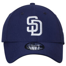 Era 9forty San Diego Padres The League Adjustable Curve Peak Hat Cap
