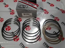 Volvo 240 - 244 - 245 - 740 - 760 - 780 - 940 86-95 & Penta  ITM Piston Ring Set