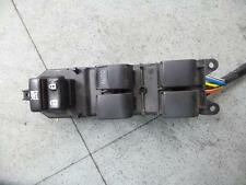 TOYOTA AURION PWR DR WIND SWITCH RH FRONT (MASTER SWITCH), GSV40R, 10/06-03/12 0