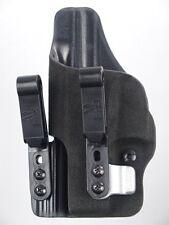 NEW G-Code Haley Strategic Incog Gun Holster - w/ Super Mojo Black Fuzz