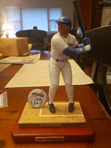 1992 Sports Impressions Ken Griffey Jr limited edition Figurine with CoA