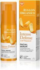 Avalon Organics Intense Défense Vit C Visage Serum 30ml