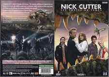 Nick Cutter, Les portes du temps : Saison 1 intégrale - DVD neuf
