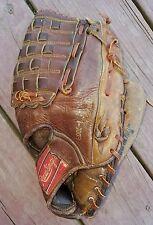 "Vintage Rare Rawlings RA-75 75th Anniversary 12.5"" Baseball Glove RH-Throw"