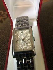 Gorgeous!!! Kate Spade Women's Watch Silver Dial