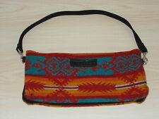 Pendleton Small Wool Purse Handbag Clutch 10 x 5 in ~Euc~