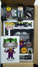 The Joker Gamer Chase box 2019