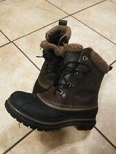 Crocs men boots M9
