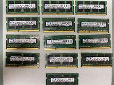 Samsung 4GB RAM DDR3 M471B5273DH0-CH9  2Rx8 PC3 - 10600S Arbeitsspeicher