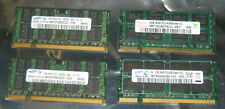 1GB 2GB DDR2 533 MHz SO-Dimm Markenspeicher pol.200 PC2-4200S 2Rx8 Auswählbar