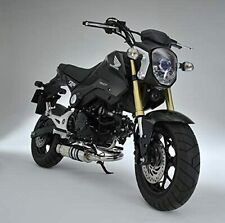 Honda Grom Realize Full System Exhaust (Laguna) Made in Japan