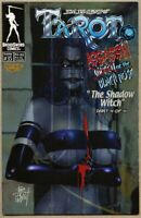 Tarot Witch Of The Black Rose #35-2005 nm- 9.2 Jim Balent STANDARD Cover