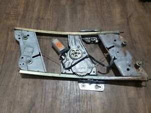 89-94 Nissan 240sx Right side Power Window Regulator S13 OEM passenger  tested