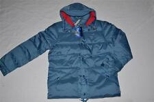 AUTHENTIC PENFIELD MENS BOWERBRIDGE DOWN INSULATED JACKET BLUE XL XLARGE NEW