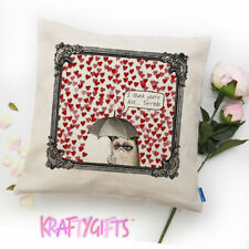 Canvas Personalised Decorative Cushions