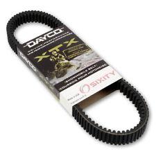 Dayco XTX Drive Belt for 2005 Ski-Doo Mach Z 1000 - Extreme Torque CVT ih