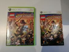 lego indiana jones 2 l'aventure continue pal fr xbox 360 xbox360