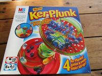 Kerplunk Marble  Game By HASBRO MB • 2004 • Family Classic