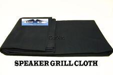 Speaker Grill Cloth - NAVY BLUE (Pro Grade) 66x36
