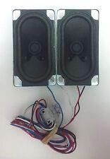 Sanyo CLT1554D 1LB4A10B04500 (05223C) TV Speakers Set