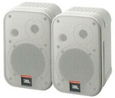 JBL Control 1 por par de Weiss altavoz compacto monitor pa boxeo set 150 W