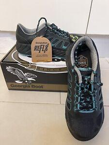 Georgia Boot GB00233 ReFLX Womens Work Shoe US Size 7 *NEW*