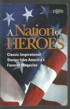 A Nation of Heroes Reader's Digest Various Authors PB 2011