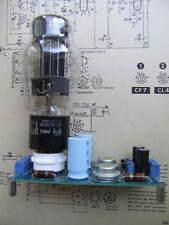 Dual shunt voltage regulator,tube rectifier 6AS7G,TDA1541,PCM63,AD1862,PCM58