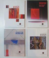 Konvolut von Zezschwitz Auktionskataloge 4 Stück Design Moderne Kunst (12)