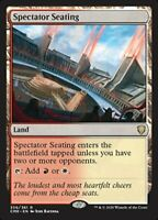 Magic the Gathering (mtg): Commander Legends: Spectator Seating - Rare