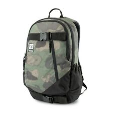 Volcom Substrate Backpack - Camo - Mens Backpacks