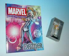 Dazzler Statue Marvel Classic Collection Die-Cast Figurine Uncanny X-Men #115