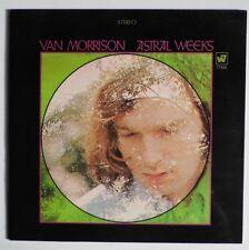 Van Morrison – Astral Weeks WS 1768 1st German Mint-